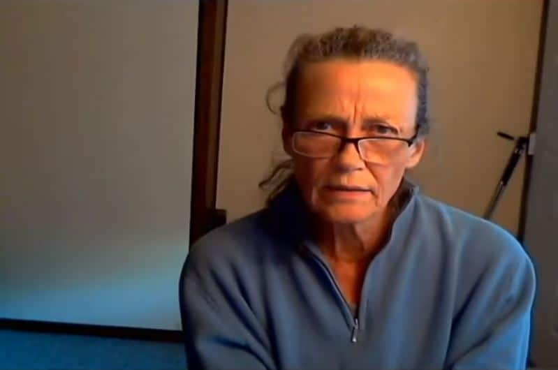 CA Fires: Response To Judy Wood's & Andrew Johnson