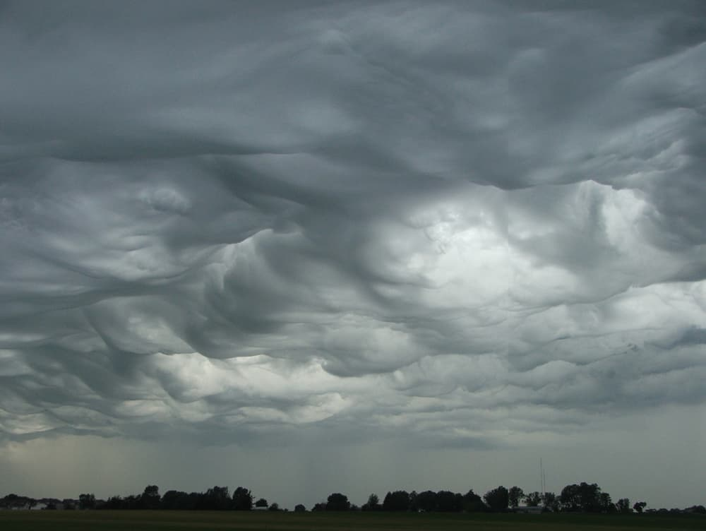 "Introducing Asperitas: The Newest ""Cloud"" in the Sky!"