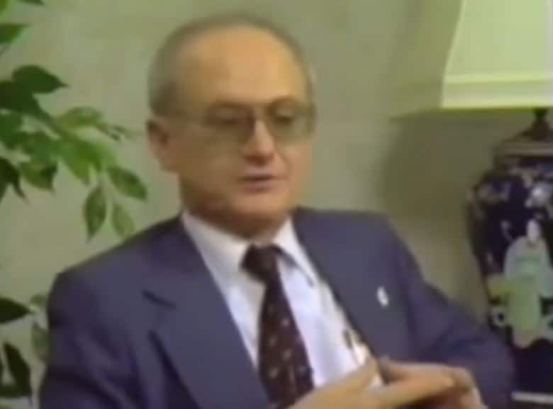 STOP WATCHING TV – Ex Russian KGB Agent Tells You What TV Is Actually Used For