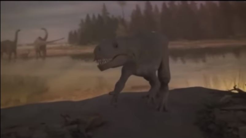 Dinosaurs Never Existed(?)