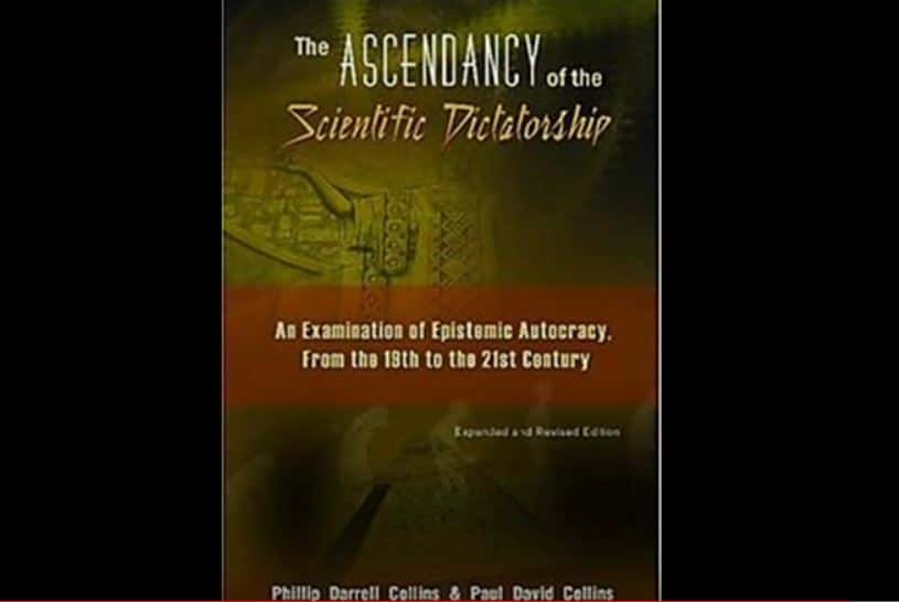 """Epistemic Autocracy"": Social Engineering via Scientism"