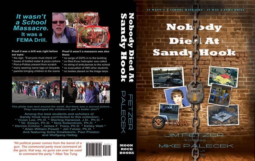 Nobody Died at Sandy Hook