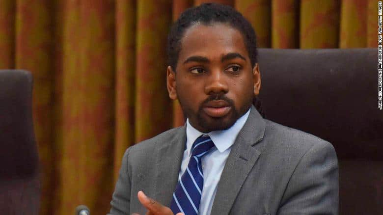 "D.C. Council Member Warns about Weather Modification – Draws Accusations of ""Hate Speech"" 