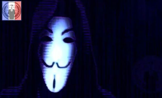 Anonymous Message for all citizens of the World   Flat Earth Why it won't go away