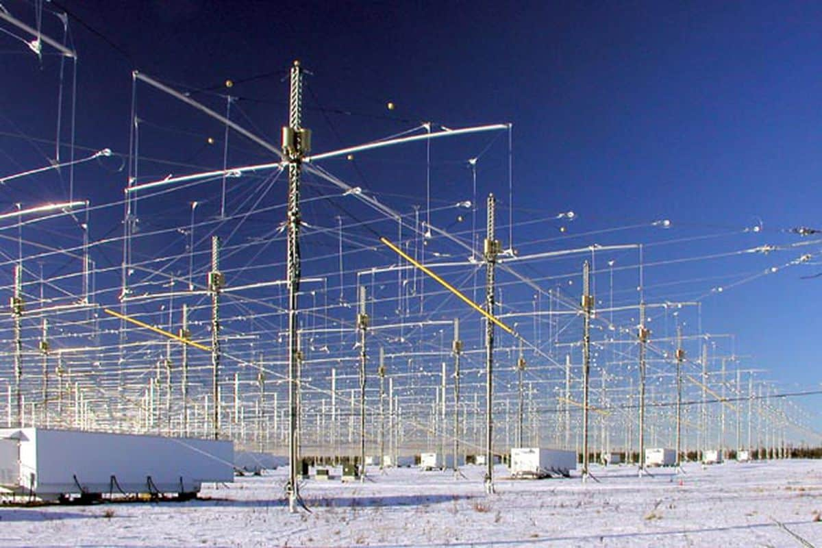 HAARP: Secret Weapon Used For Weather Modification, Electromagnetic Warfare