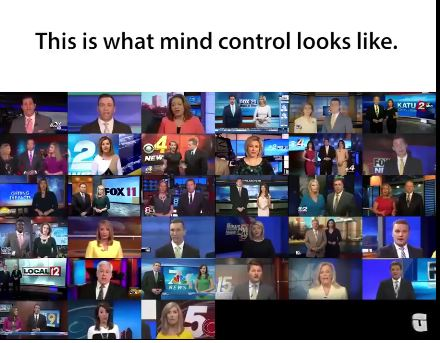 "Mind Control: Social Media ""Extremely Dangerous to our Democracy!"""