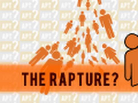 Dispensationalism: Is the Rapture Biblical?