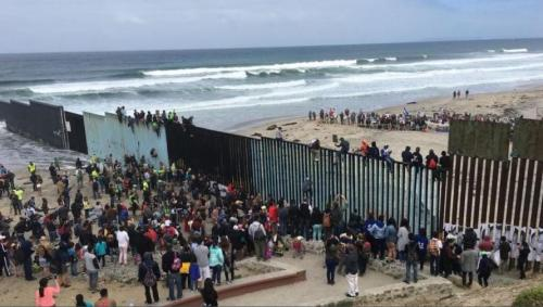 Mexico: Mass Immigration Will Not Solve World Poverty