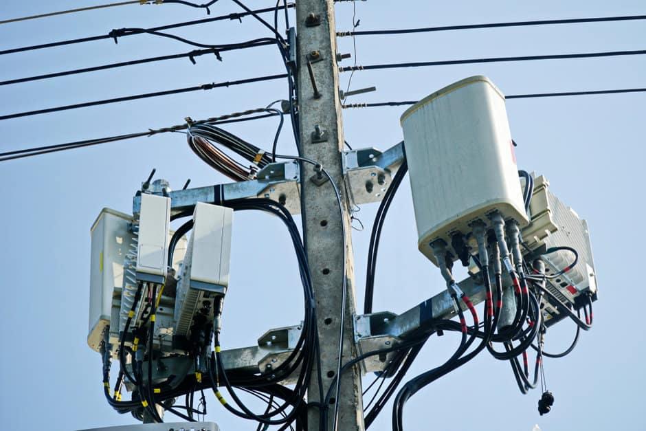 """Close Proximity Microwave Radiation Antennas"" in Palo Alto & Agenda 21"