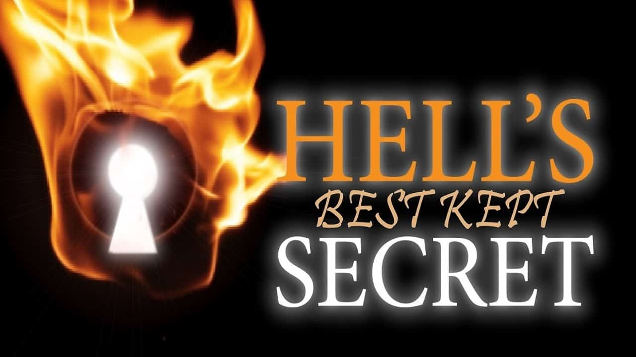 Hell's Best Kept Secret