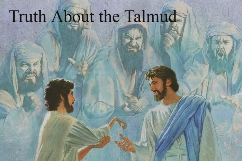 The Talmud: Judaism's Holiest Book