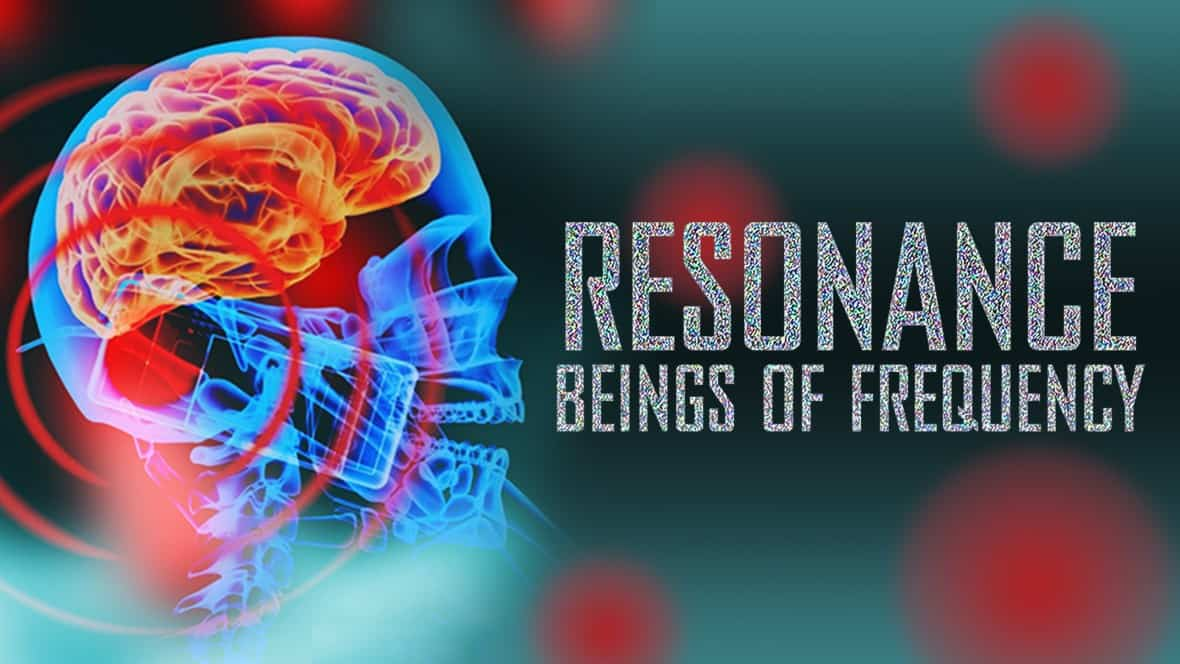 Documentary: Schumann Resonance – Beings of Frequency