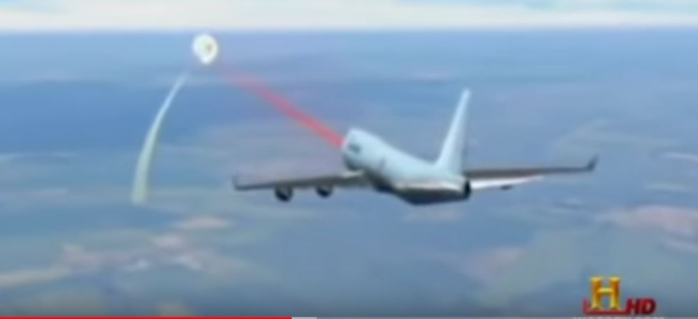 Military's Direct Energy Weapons & The New Normal Superfires