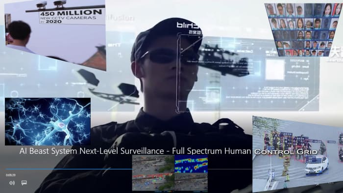 """Why 5G is being called the """"BEAST SYSTEM"""""""