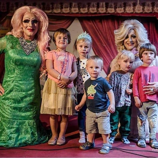 Drag Queen Story Hour Coming to More Public Libraries to Convince Kids LGBTQ Is Normal