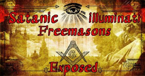 Former Cop Blows Whistle: America Controlled By Satanic Freemasons