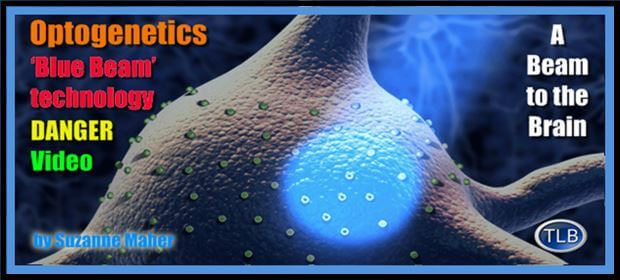 """The Dangers of the """"Blue Beam Light"""" From Herbalist/Chemist Tony Pantalleresco"""