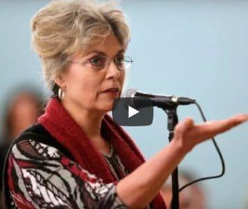 Plan to Burn up Northern California Disclosed – Deborah Tavares
