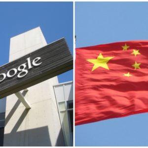Google goes all-in with Communist China; agrees to create state-controlled search engine that crushes human freedom