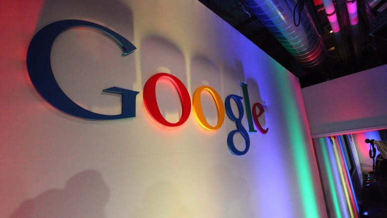 Google tracks your movements, like it or not