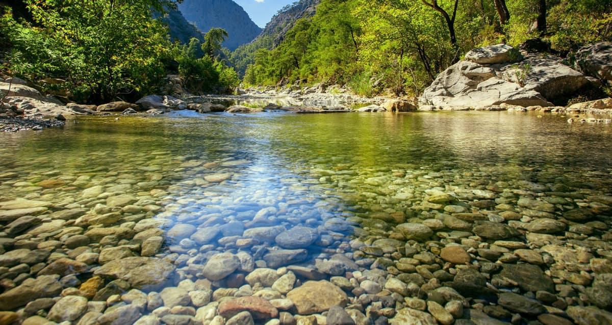PSYOP ALERT: There is Plenty of Water