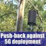 Pushback Against 5G