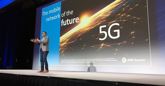 Mad Race to Rollout 5G When Few Smartphones Can Even Use it
