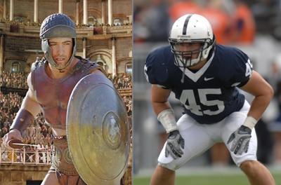 Sports Are the Roman Circus – Bill Cooper
