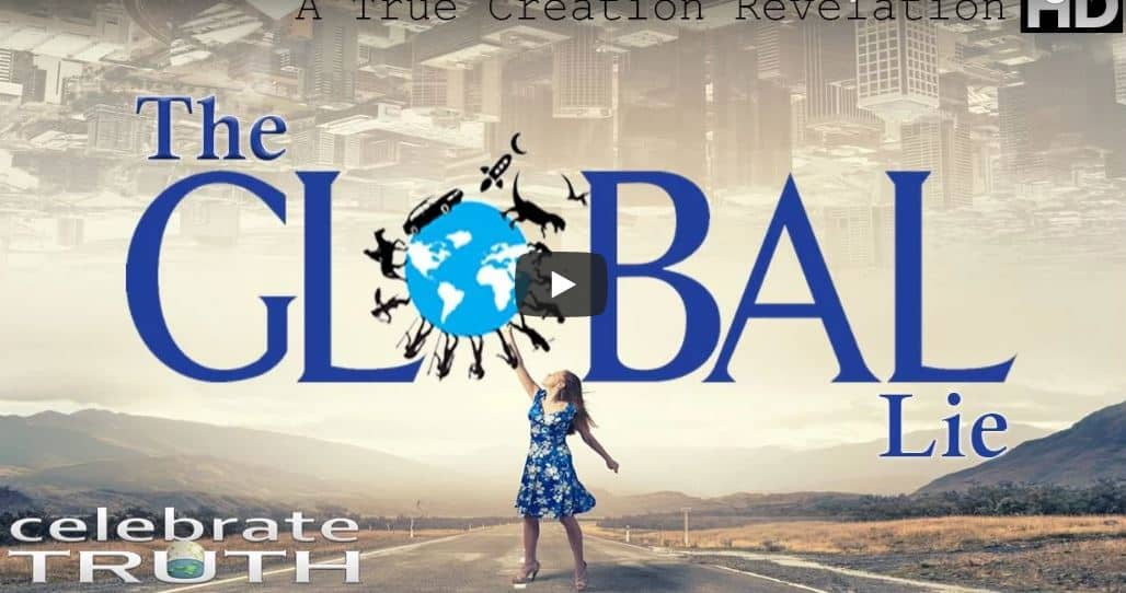 The Biblical Flat Earth – We Have Been Played