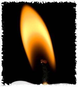 Flame.Chabad