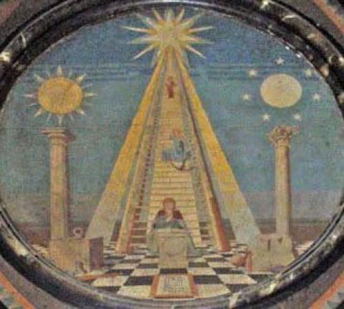 MasonicAltar.Sirius