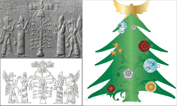 TOL.ChristmasTree.Angel.collage