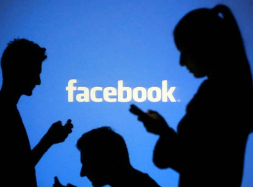 Facebook Sells Your Personal Information