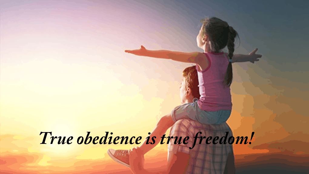 Obedience or Independence?