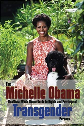 Michelle Obama Publishes Transgender Guide