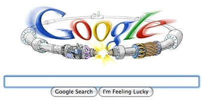 Google / CERN Partnership