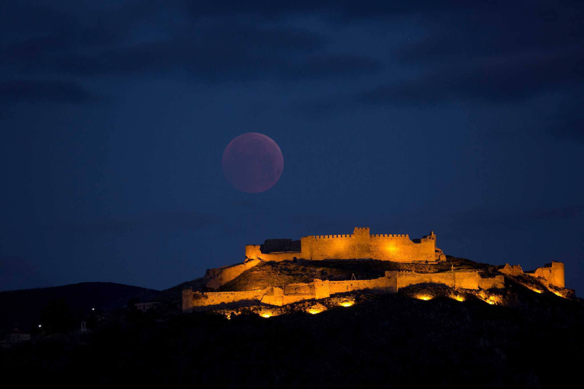 Blood Moon 2019: What Does it Mean?