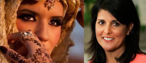 Noachide Laws    Nikki Haley & the Queen of Sheba