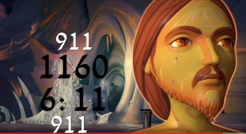 Notre-Dame 1160; Burning! Goat Burnt! 1260 Revelation 12:6! Red Dragon. Lucifer, Son of the Morning!
