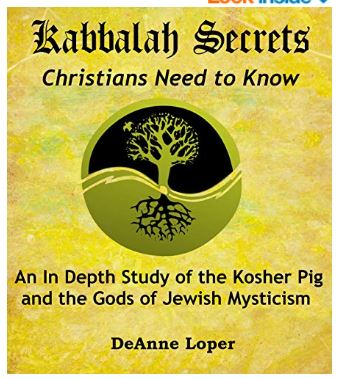 Kabbalah, Zohar and the Kosher Pig with Deanne Loper