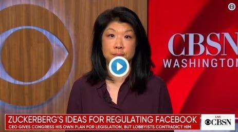 CBS / NY Times Reporter Promote Regulation of Free Speech