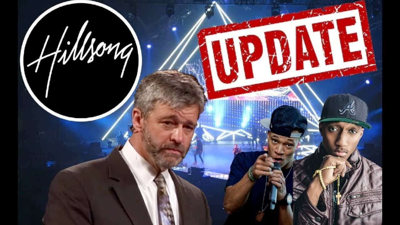 Paul Washer Partners With Hillsong Speakers