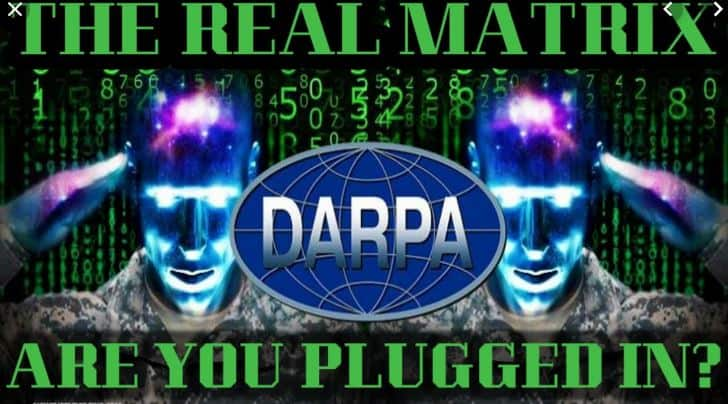 DARPA ADVISOR REVEALS CONSCIOUS A.I. SUPERCOMPUTERS USED FOR MIND CONTROL OF TARGETED INDIVIDUALS