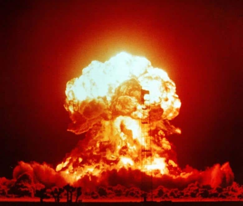 Are Nuclear Energy & the Atomic Bomb Fake?