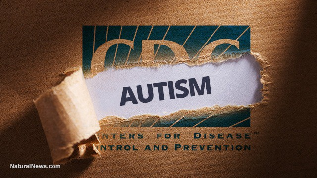23 Government Published Studies That Show Vaccines Cause Autism