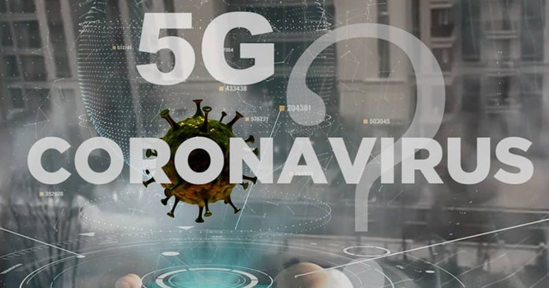 CV & 5G: The Setting of Perceptions