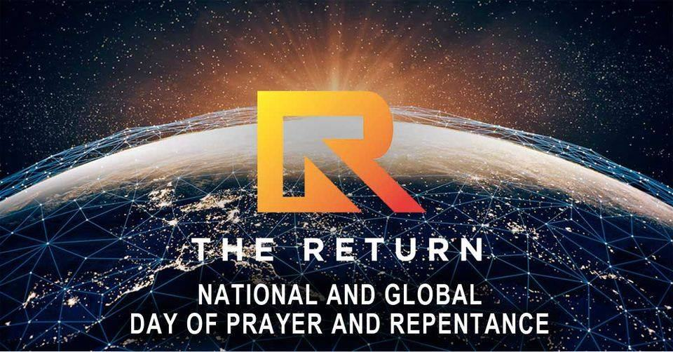 The Return Conference: An Ecumenical and Dominionist event