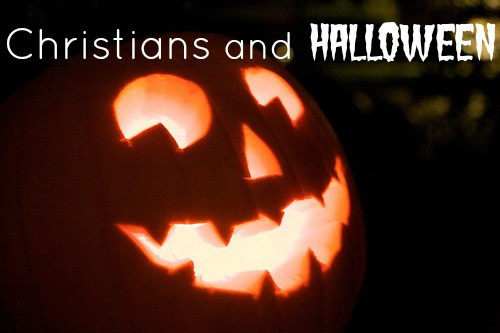 Witches Laugh at Christians Who Celebrate Halloween