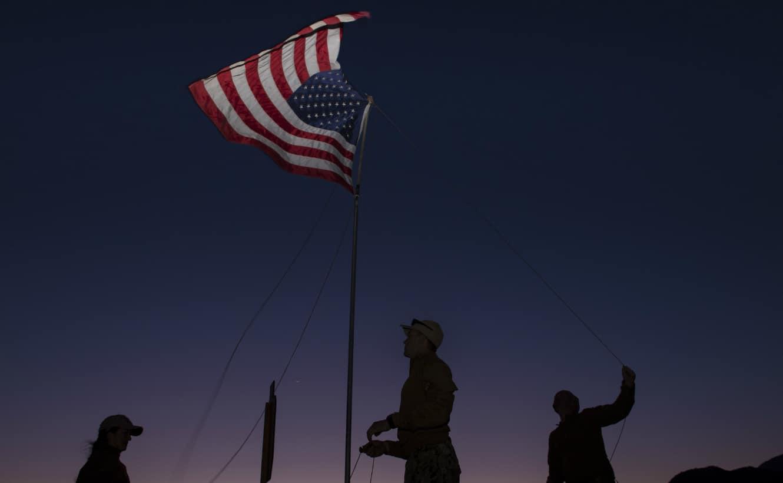 "Israeli Mystics: ""America is Done"""