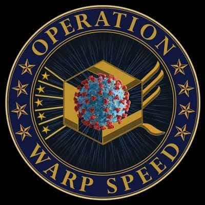 Warp Speed to Reboot Humanity (by Nicholson1968)